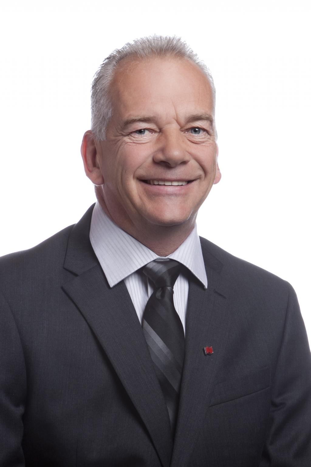 Serge Bouchard (Planipret)
