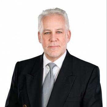 Bernard Legault